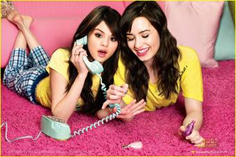 Selly & Demii!♥