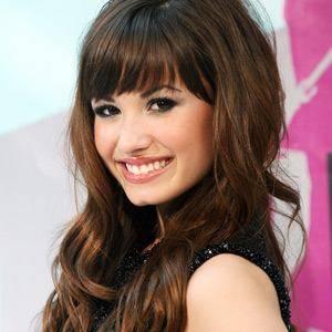 Demi Dvonne Lovato