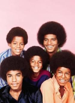 Desde los Jackson Five