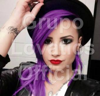 by: Grupo Lovatics Official ✔