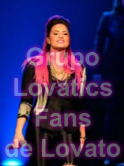 By :Grupo Lovatics fans de Lovato♥