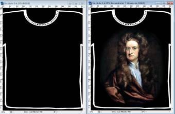 Con Newton por delante y por detrás sin nada
