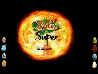 Dofus Super