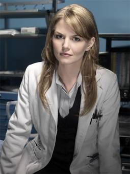 Jennifer Morrison Dr. Cameron