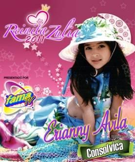 Erianny Avila