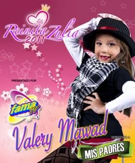 Valery Mawad