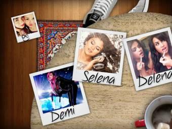 Collage de Delena