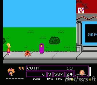 Nintendo (NES) / Family game