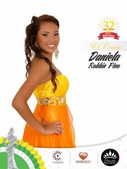 Daniela Roldan pino - El centro