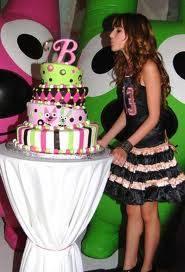lindo tu pastel
