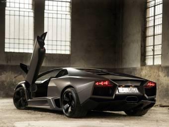 Lamborghini Reventon  $450.144