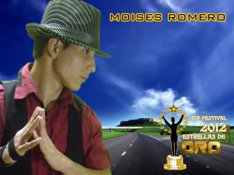 MOISES ROMERO
