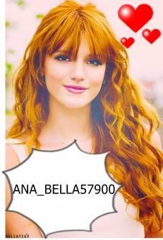 bella la hermosa ovbeo ella es mejor para ana_bella57900
