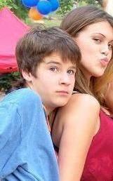 Lindsey AND Devon