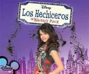 Los Hechicero de Waverly Place