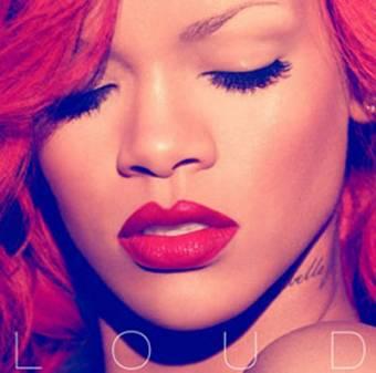 Rihanna - Lound