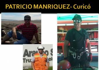 Patricio Manríquez