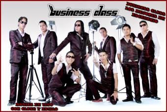BUSINES CLASS