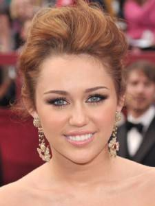 Jiley (Miley Cyrus)