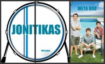 Jonaticas !!!!