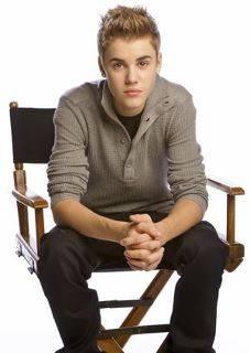 Justin.. Bieber..