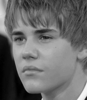 Justin Bieber Grande