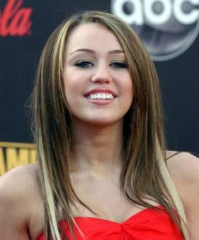 Miley Cyrua