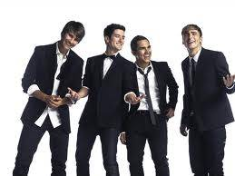Big Time Rush (: