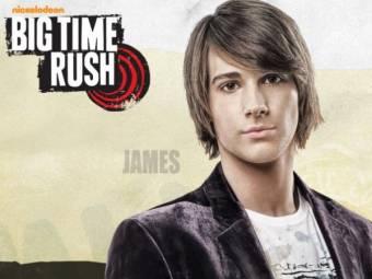 James ♥