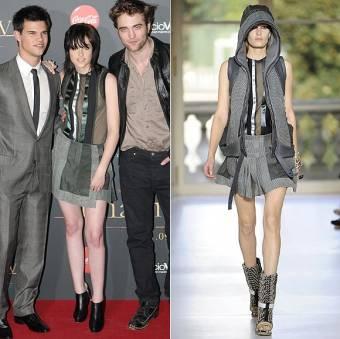 Kirsten Stewart noooooooo, modelo siiiiiiiiiiiii!!!!!!!!1