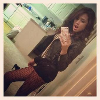 Jasmine Villegas*.*