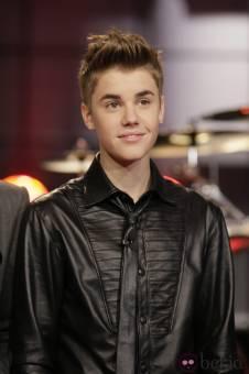 Justin Bieber/Mistletoe