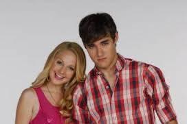 Mercedes y Jorge