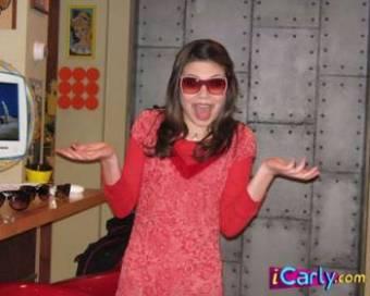 nuestra primer concursante es Miranda pero como casi todos la conocemos como Carly