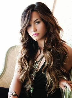 Lovaticas - Demi Lovato
