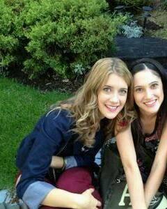 Lodo y Clara