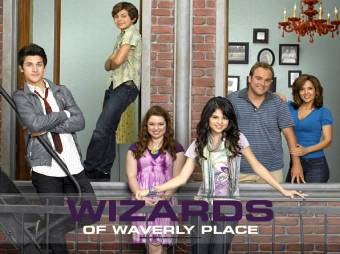 Wizard of Weverly Place