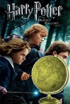 Mejor Guion Original-(Harry Potter y las Reliquias de la Muerte parte 1)