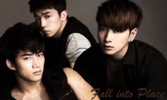 TAECYEON,WOOYUNG Y CHANG SUNG = 2PM