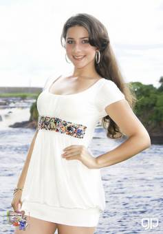 Daniela Moron