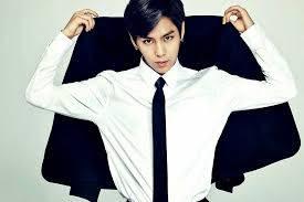 Su Woong (Boys Republic)