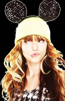 Bella Thorne-A Todo Ritmo-
