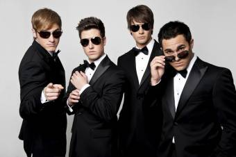 Big Time Rush (BTR)