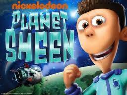 planeta shen