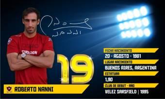Roberto Nanni