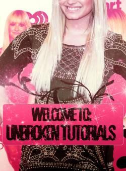 Unbroken Tutorials~