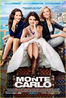 Princesa Por Accidente/Monte Carlo
