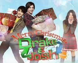 dreke y josh feliz navidad