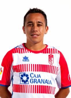 Fabian Orellana - Granada