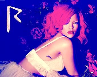 Rihanna Navy